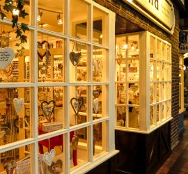Nice new shop - but does anyone know where you have moved to?